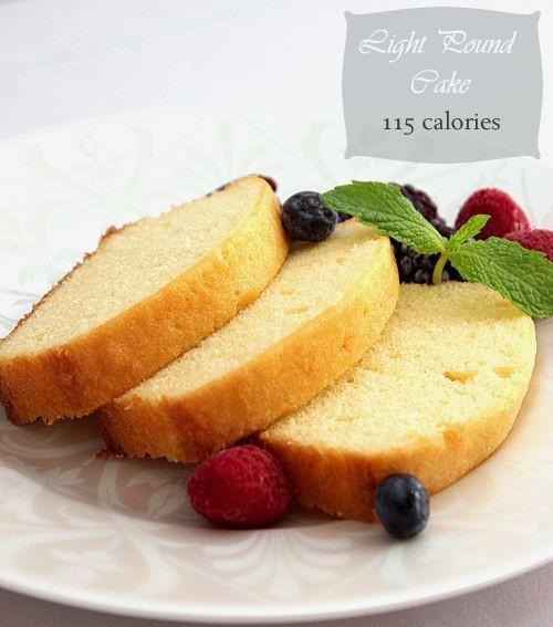 Low Calories Desserts  Best 25 Low calorie cake ideas on Pinterest