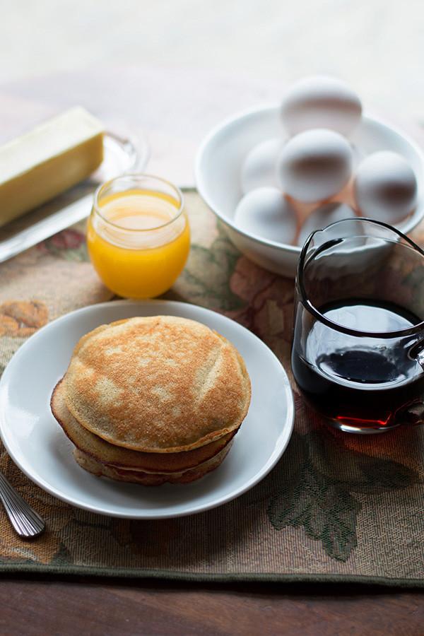 Low Carb Almond Flour Pancakes  Low Carb Almond Flour Pancakes Drop The Sugar