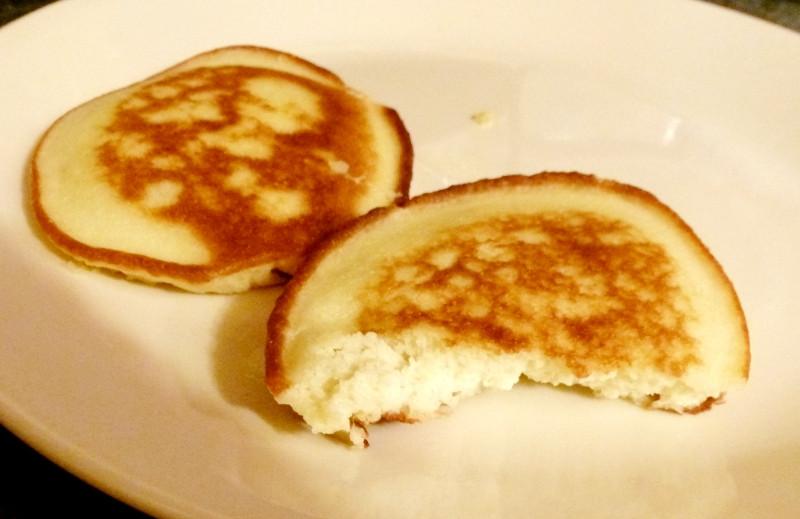 Low Carb Almond Flour Pancakes  Ultra Low Carb Pancakes