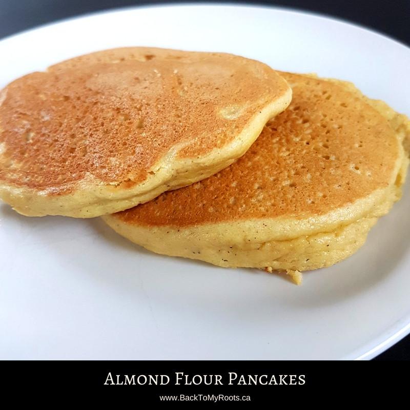 Low Carb Almond Flour Pancakes  Almond Flour Pancakes low carb keto
