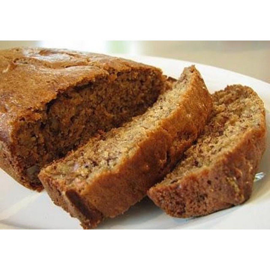 Low Carb Banana Bread  Low Carb Banana Bread Mix