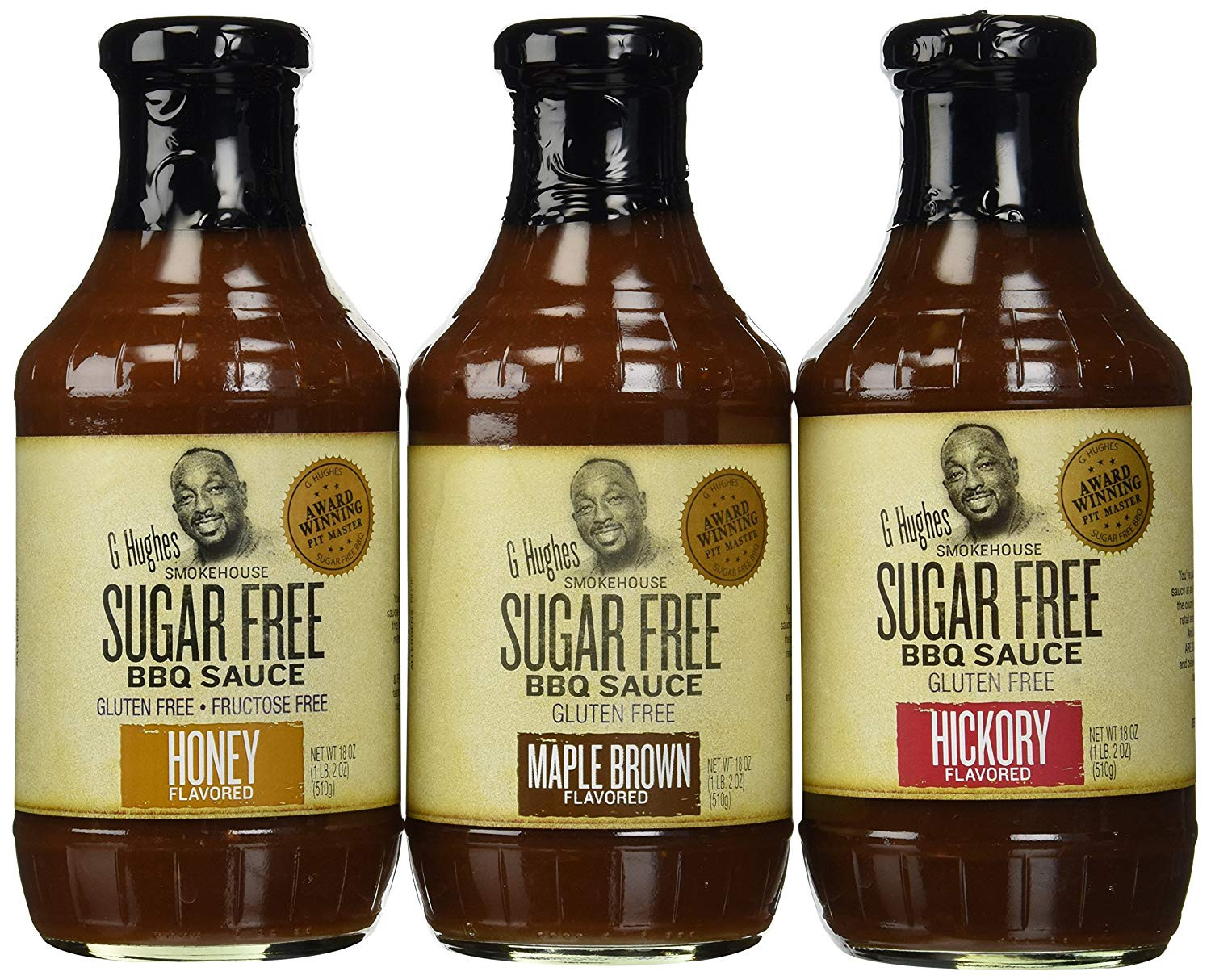 Low Carb Bbq Sauce Brands  low sugar bbq sauce brands