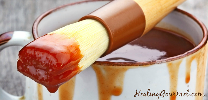 Low Carb Bbq Sauce Brands  Paleo Barbecue Sauce That s Low Carb Too