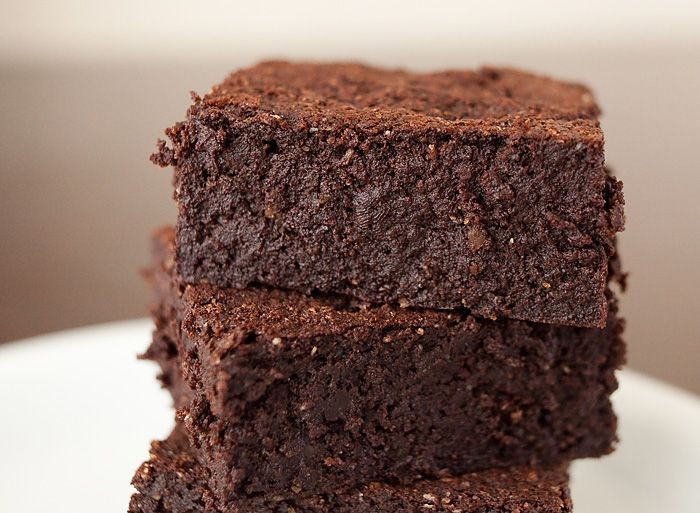 Low Carb Brownies Almond Flour  17 Best images about hCG Foods and Recipes on Pinterest