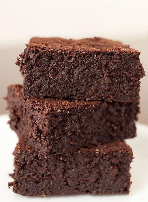Low Carb Brownies Almond Flour  LOW CARB ALMOND FLOUR BROWNIES
