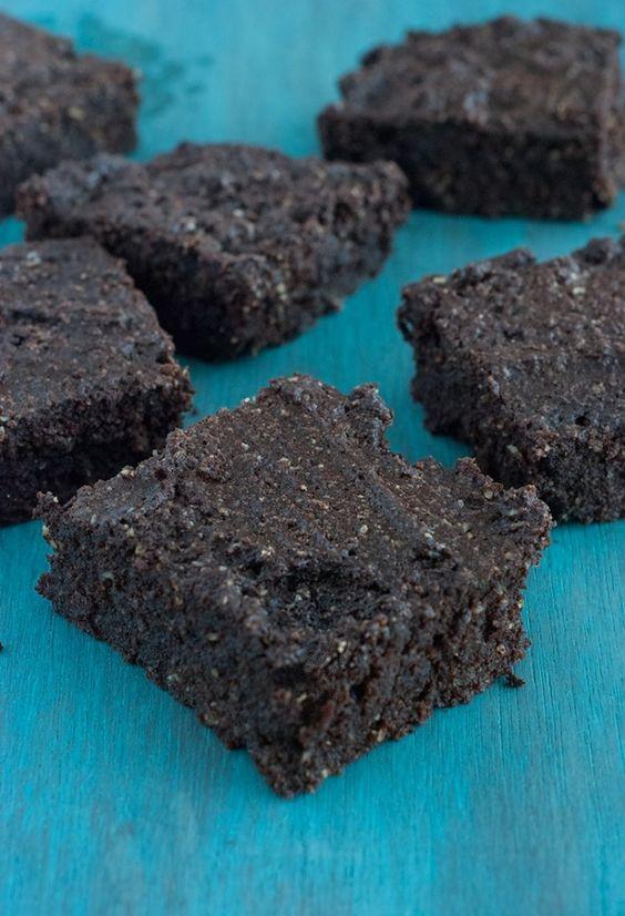 Low Carb Brownies Almond Flour  Low Carb Brownies Recipe