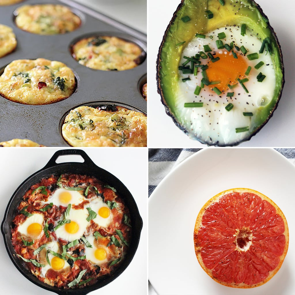 Low Carb Brunch Recipes  Low Carb Breakfast Recipes