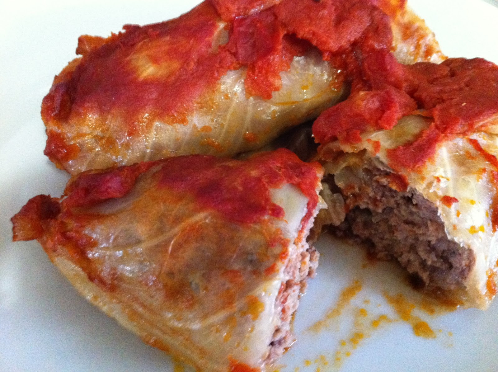 Low Carb Cabbage Recipes  Everything Susan Cabbage Rolls a Low Carb Recipe