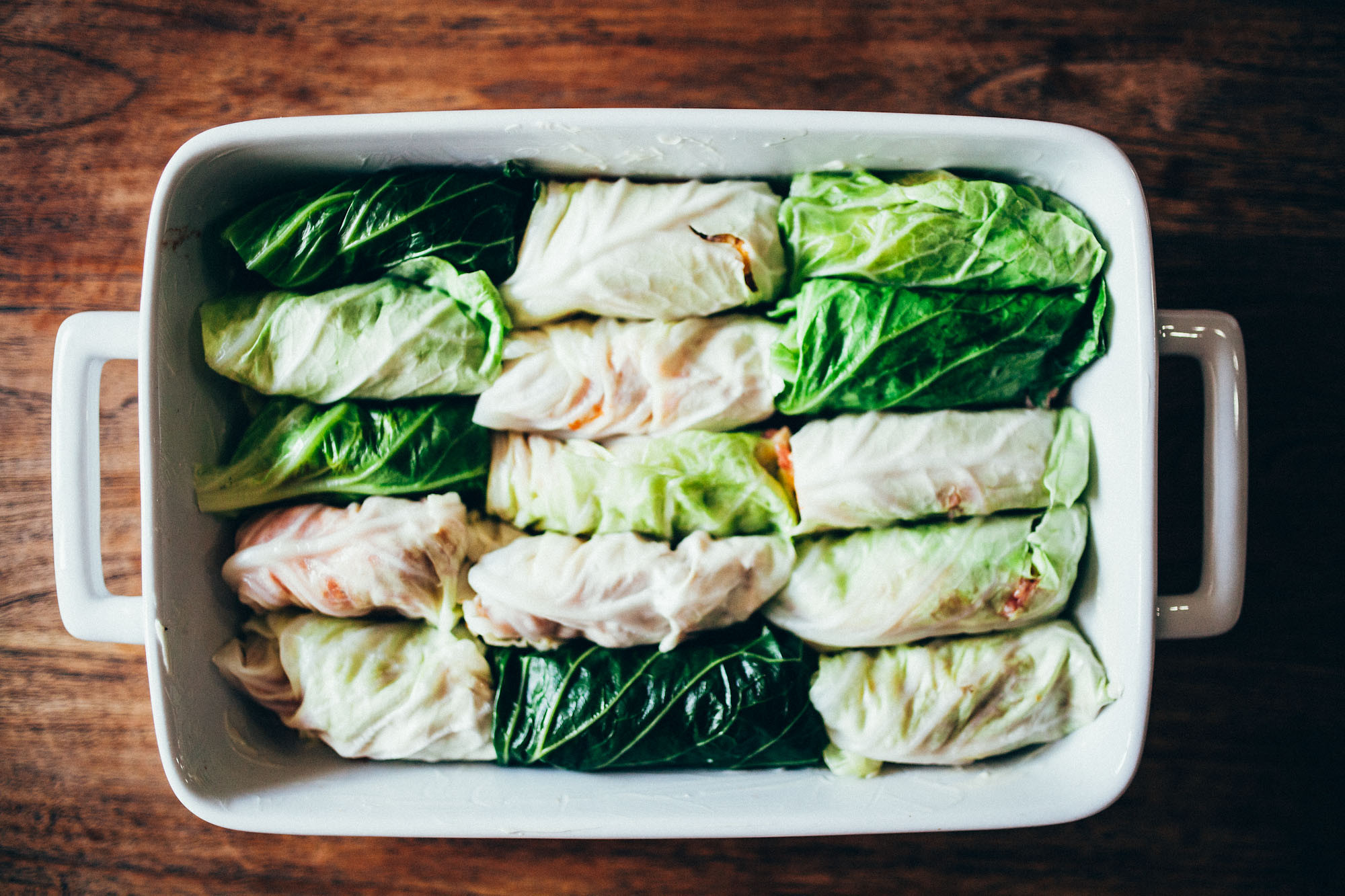 Low Carb Cabbage Rolls  Low Carb Cabbage Rolls · The Crepes of Wrath The Crepes
