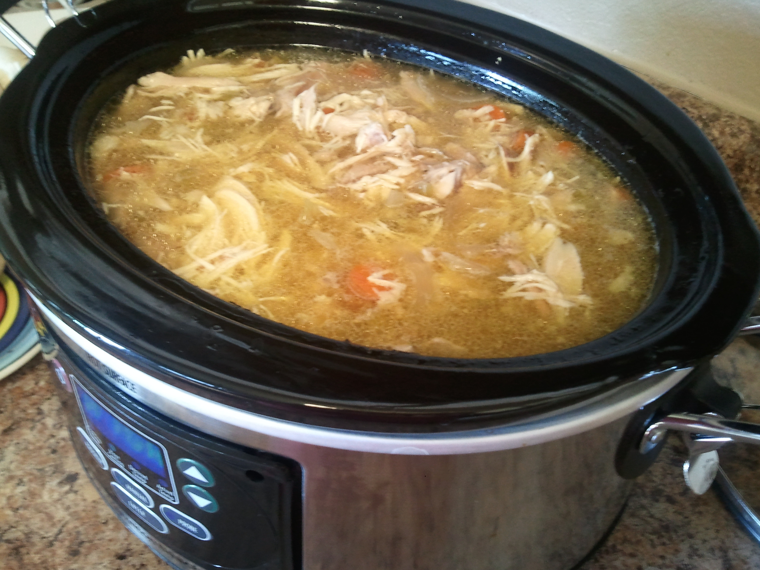 Low Carb Chicken Soup Recipes  Low Carb Gluten Free Chicken Soup The Rogue Cookie
