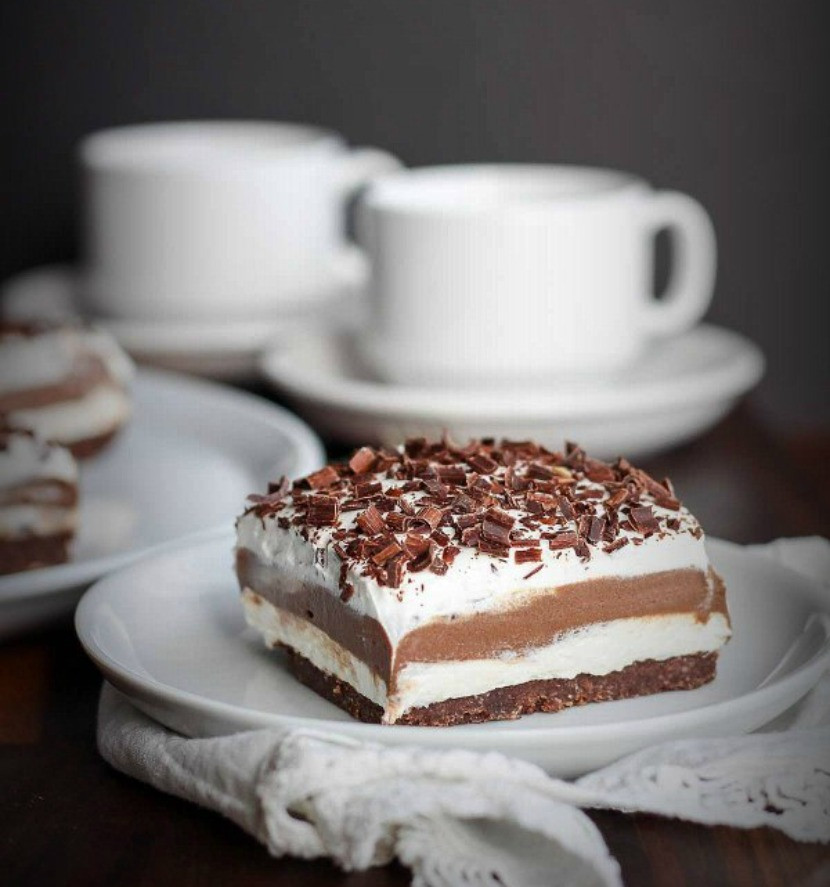 Low Carb Chocolate Desserts  13 Low Carb Desserts That Will Curb Any Sweet Craving