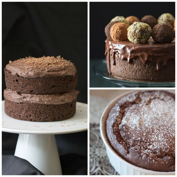 Low Carb Chocolate Desserts  Kalyn s Kitchen Low Carb Recipe Love The BEST Low Carb