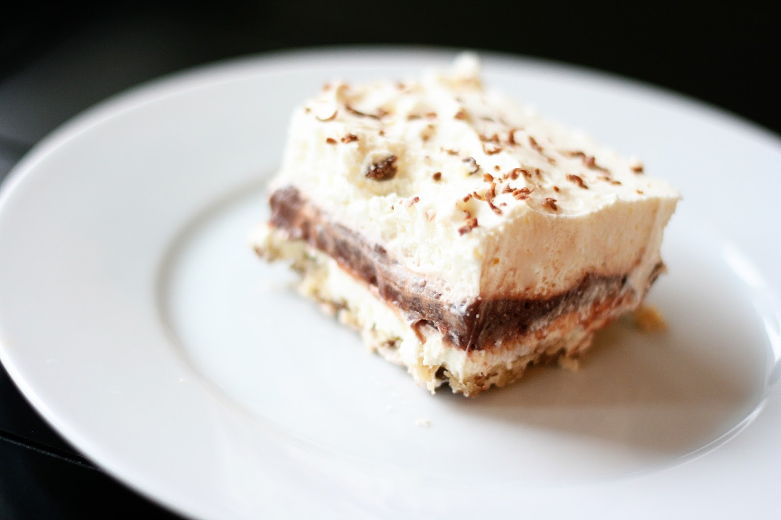 Low Carb Chocolate Desserts  Naughty Carbs Chocolate Pudding Dessert Low Carb