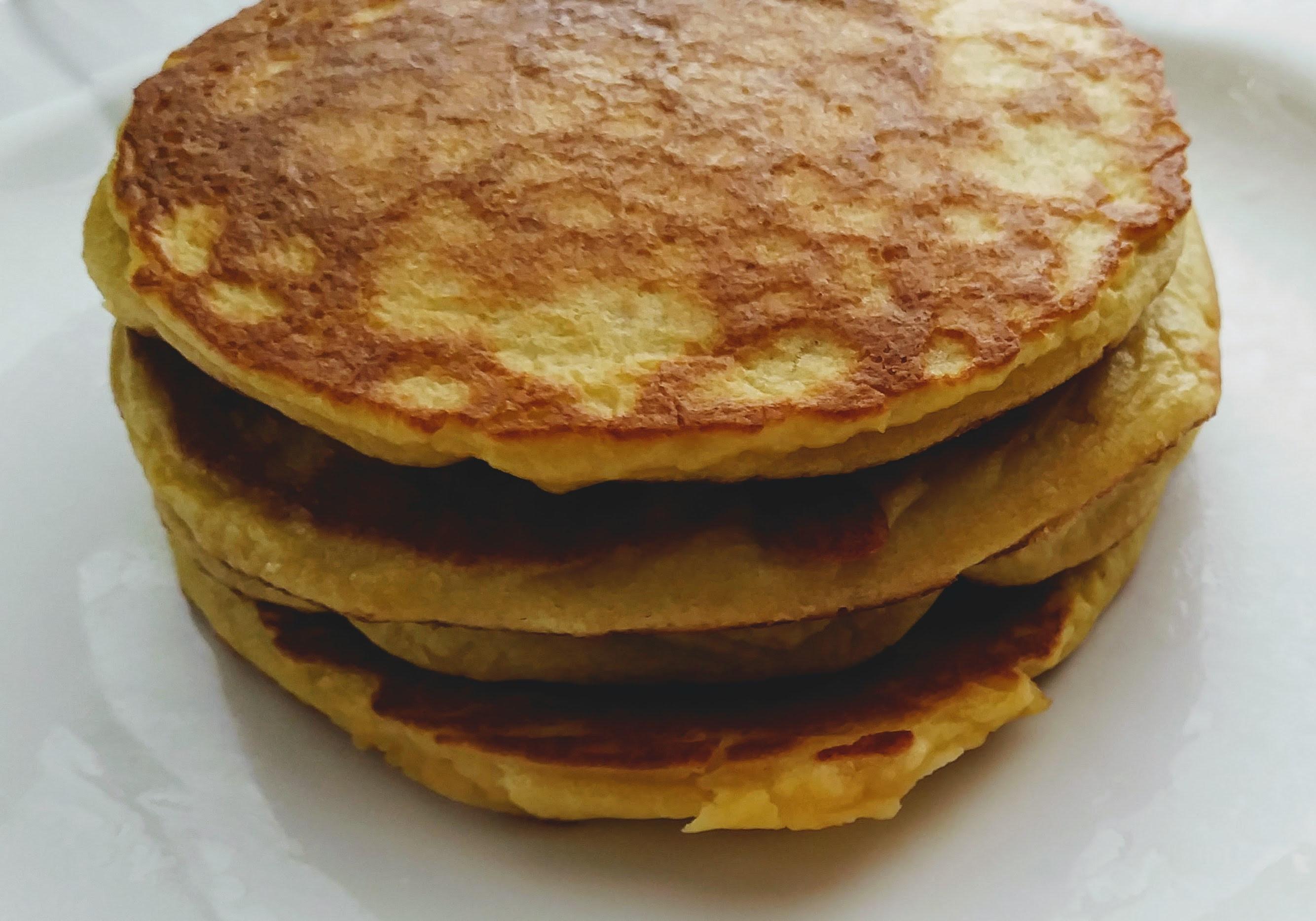 Low Carb Coconut Flour Pancakes  Coconut Flour Pancakes Low Carb Gluten Free Keto