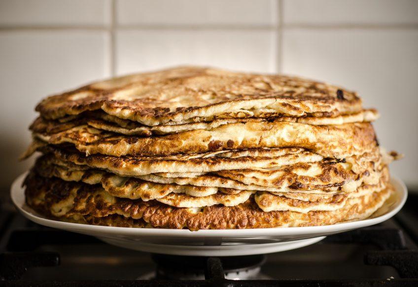 Low Carb Coconut Flour Pancakes  Low Carb Coconut Flour Pancakes Primal Edge Health