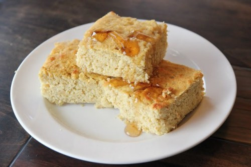 Low Carb Cornbread  7 Low Carb Substitutes for My Favorite Side Dishes