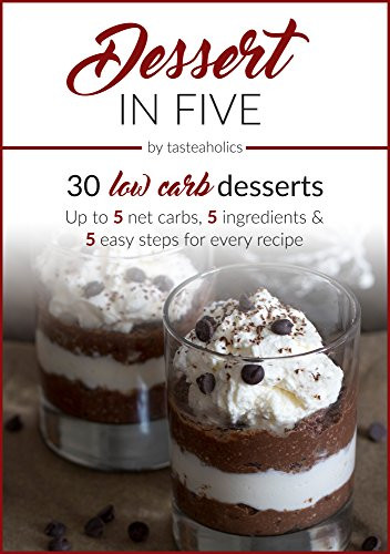 "Low Carb Desserts To Buy  Cookbooks List The Best Selling ""Diabetic & Sugar Free"