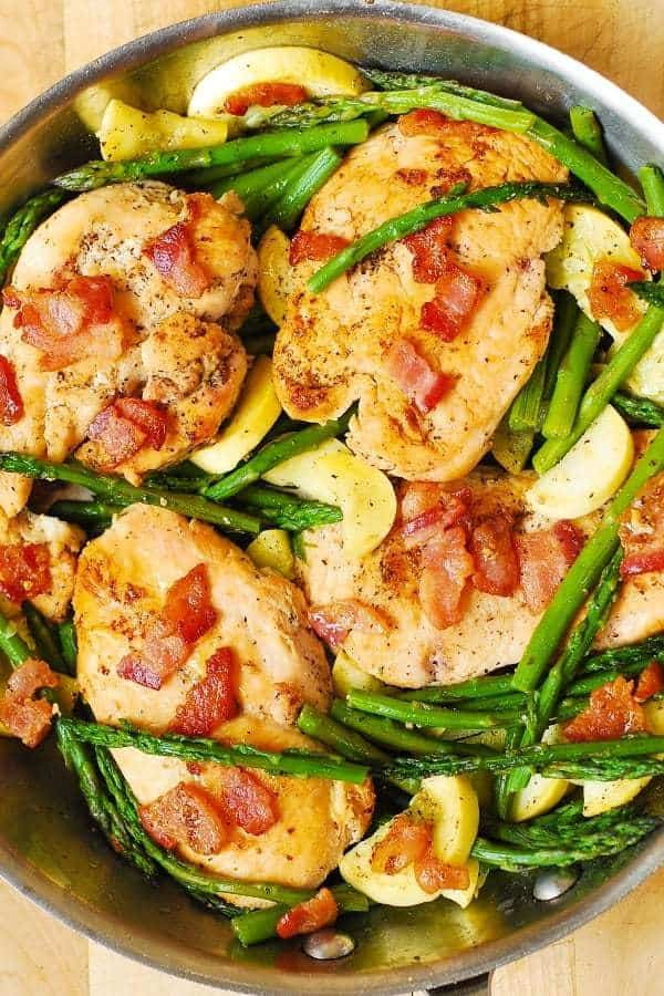 Low Carb Dinner  50 Best Low Carb Dinners Recipes and Ideas
