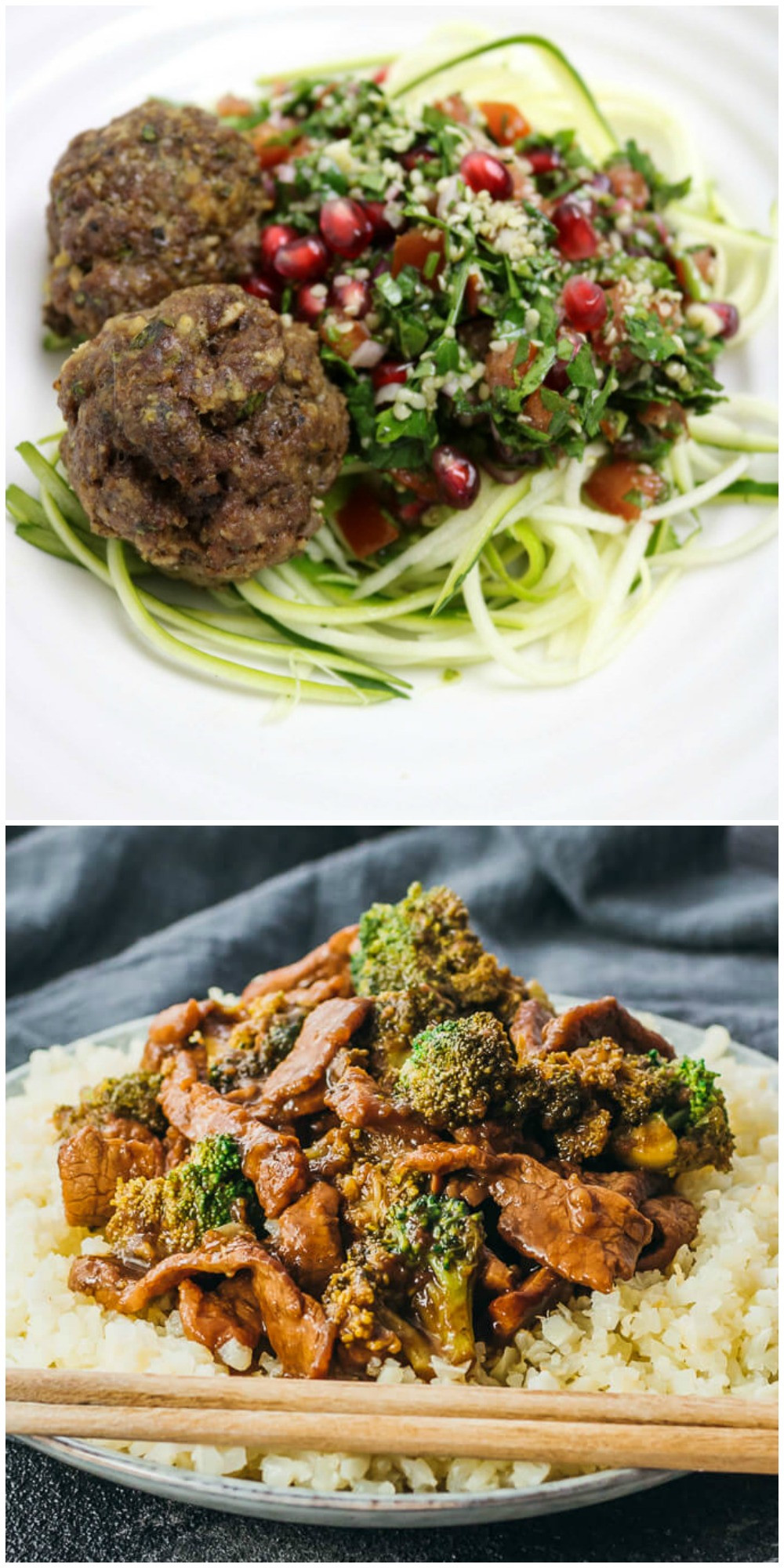 Low Carb Dinner Recipes  17 Low Carb Dinner Recipes from MamaMommyMom