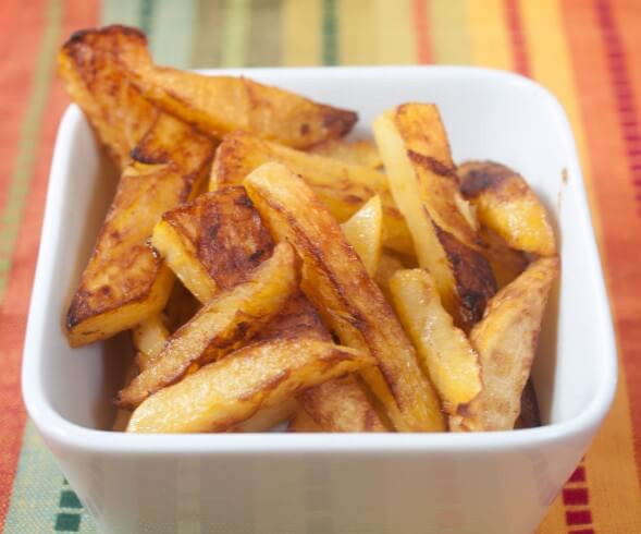 Low Carb Dinner Sides  Low Carb Fries Recipe