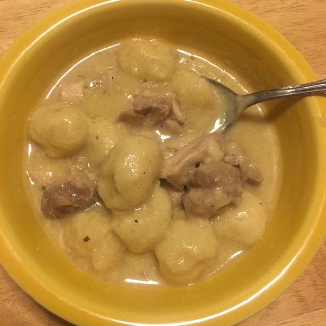 Low Carb Dumplings  Food Veritas Low Carb Chicken and Dumplings Recipe