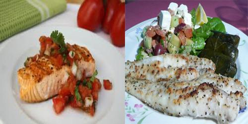 Low Carb Fish Recipes  lifestyle Enjoy tasting some low carb fish recipes
