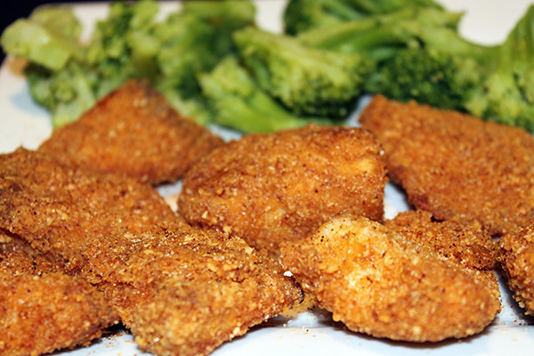 Low Carb Fish Recipes  Low Carb Southern Fish Fry screwed on straight