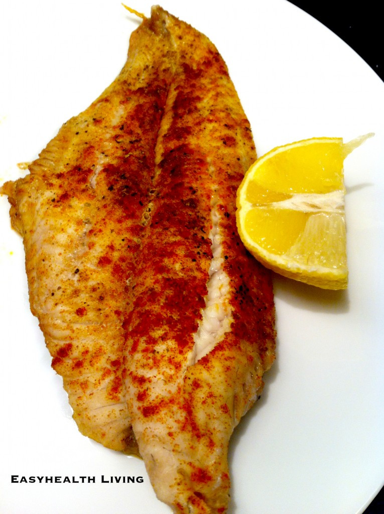 Low Carb Fish Recipes  Easy Low Carb Baked Fish
