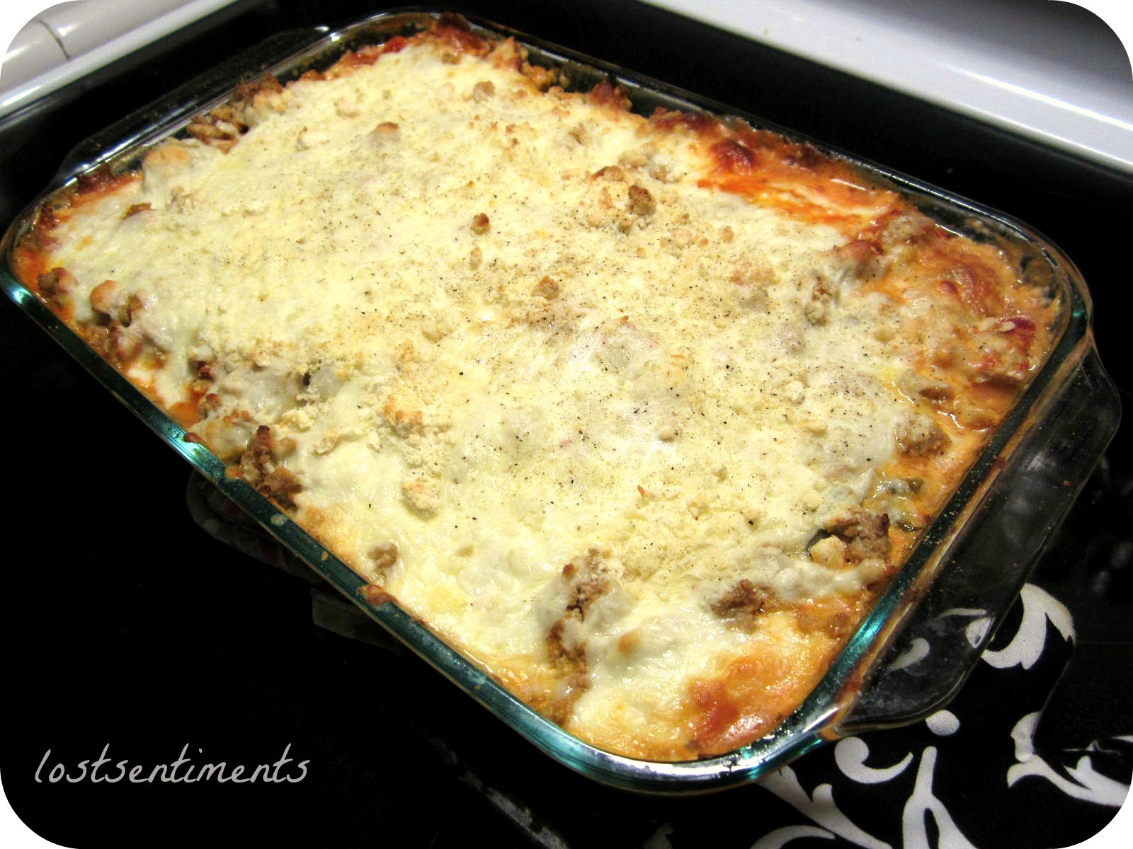 Low Carb Green Bean Casserole  lostsentiments Low Carb Green Bean Casserole with Chicken