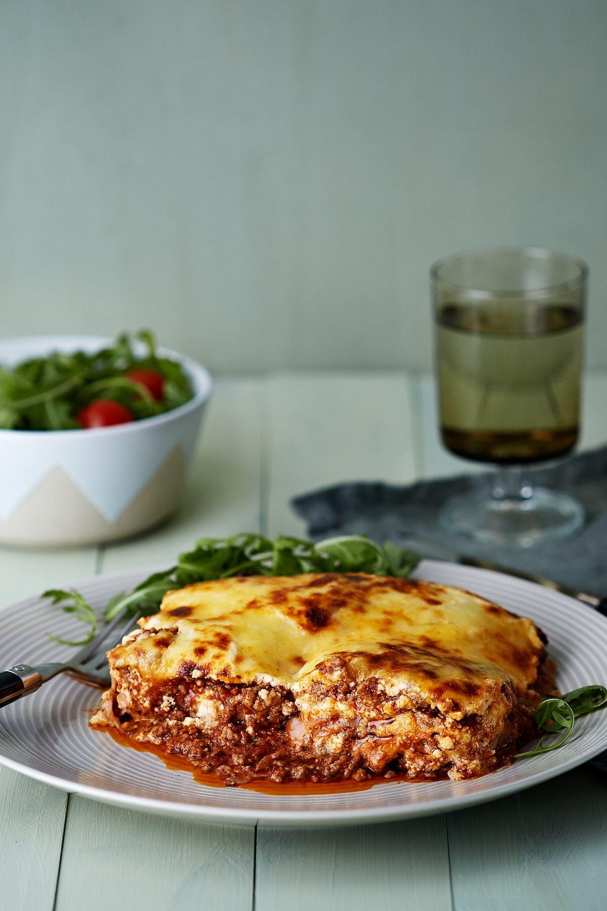 Low Carb Lasagna Noodles  Easy Protein Noodle Low Carb Lasagna Diet Doctor