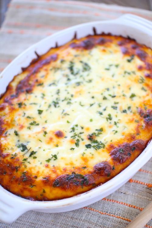 Low Carb Lasagna Noodles  No Noodles About It – The Best Low Carb Lasagna