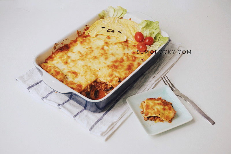 Low Carb Lasagna Noodles  Low Carb Lasagna No noodles Sumopocky