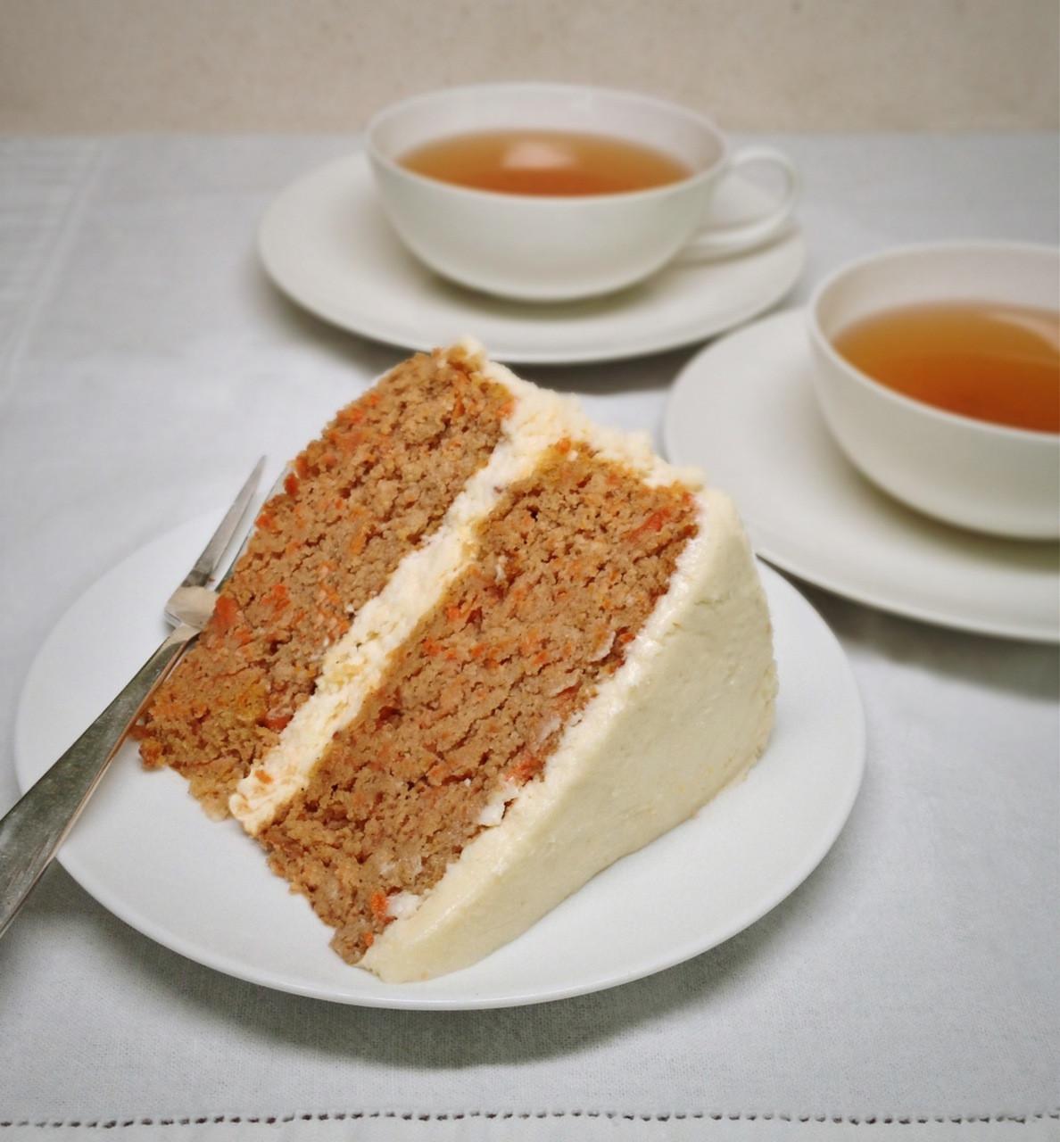 Low Carb Low Sugar Recipes  Carrot Cake Gluten Free Low Carb Sugar Free