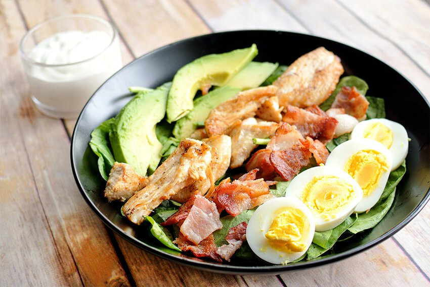 Low Carb Lunch Recipes  The Best Low Carb Lunches To Go