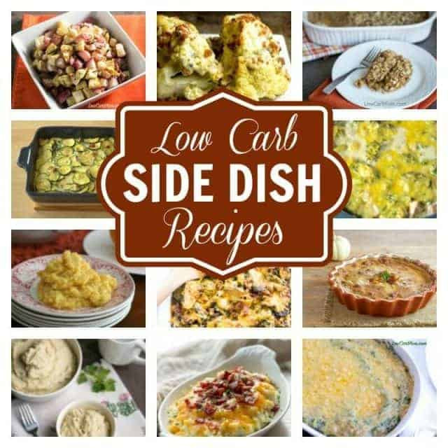 Low Carb Main Dishes  Low Carb Yum