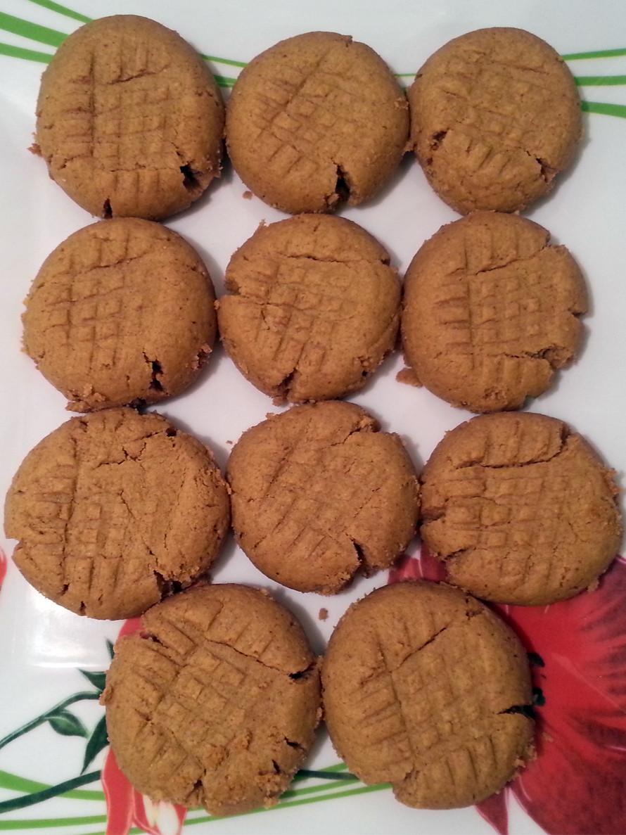 Low Carb Peanut Butter Cookies  Low Carb Coach Low Carb Diet Plan