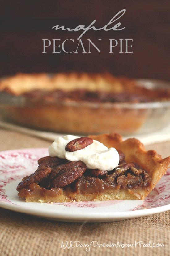 Low Carb Pecan Pie  Best Low Carb Thanksgiving Recipes