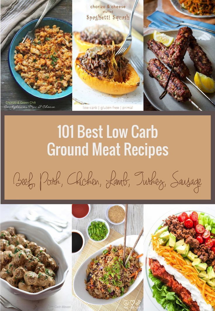 Low Carb Recipes Pinterest  1000 images about Low Carb Recipes on Pinterest