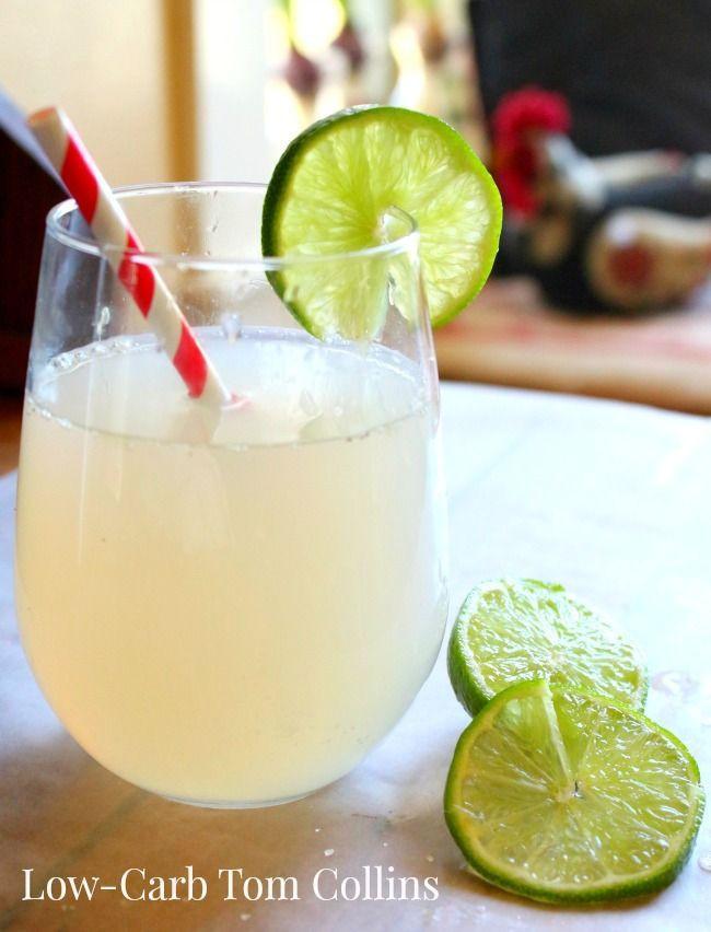 Low Carb Vodka Drinks  17 Best images about Beverages on Pinterest