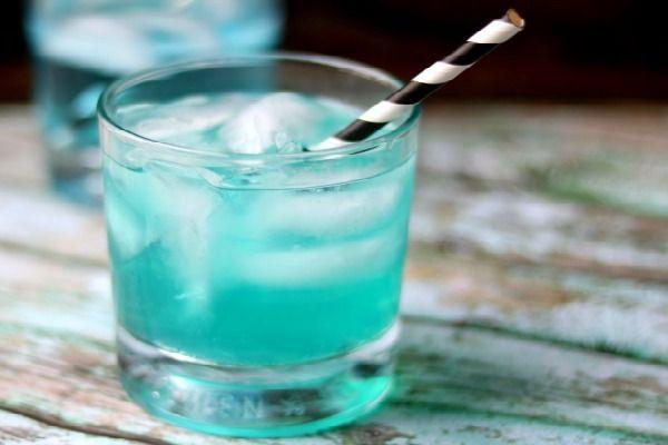 Low Carb Vodka Drinks  Arctic Mule Low Carb Vodka Cocktail lowcarb ology