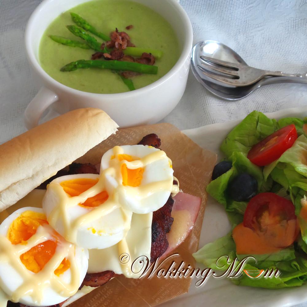 Low Cholesterol Breakfast Recipes  Low fat breakfast sandwich recipes low fat breakfast