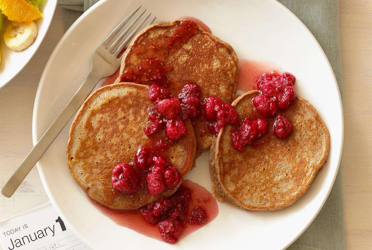Low Cholesterol Breakfast Recipes  7 Low Fat Breakfast Recipes