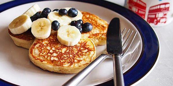 Low Cholesterol Breakfast Recipes  9 Low Fat Breakfast Recipes