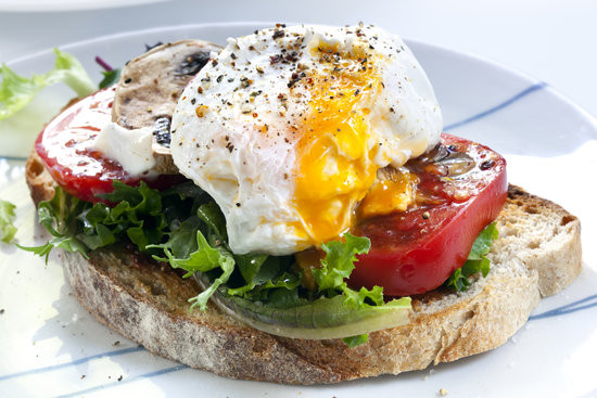 Low Cholesterol Breakfast Recipes  Top 5 Healthy Breakfast Recipes for Weight Loss
