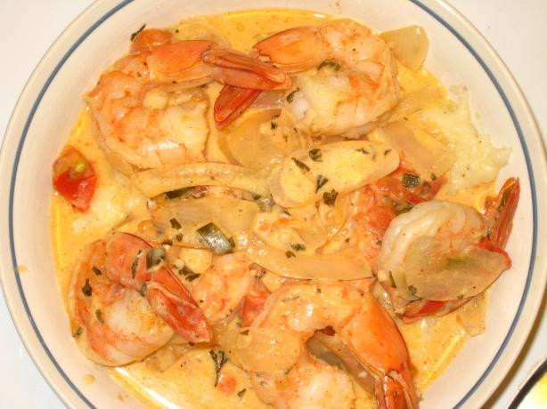 Low Country Shrimp And Grits  Lowcountry Shrimp And Grits Recipe — Dishmaps