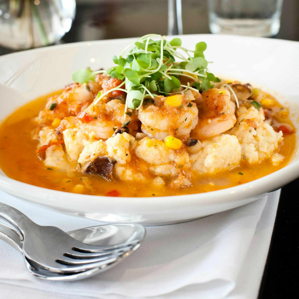 Low Country Shrimp And Grits  Lowcountry Shrimp and Grits Southern Season