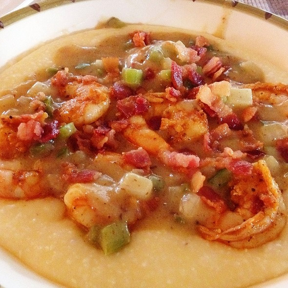 Low Country Shrimp And Grits  Foodspotting