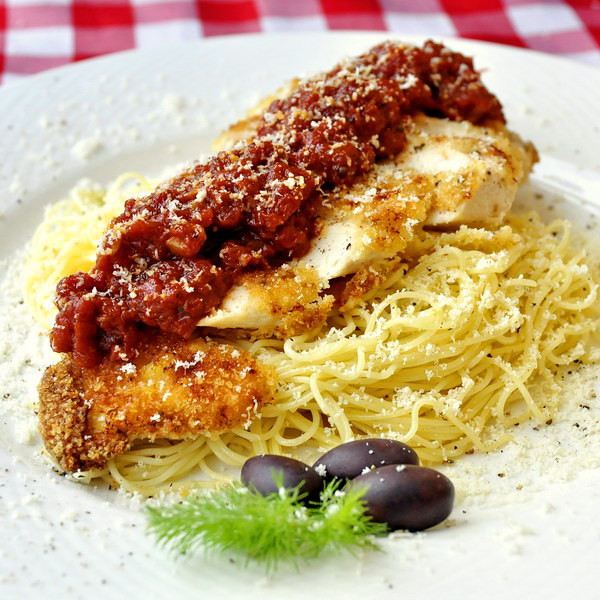 Low Fat Chicken Recipes  Rock Recipes The Best Food & s from my St John s