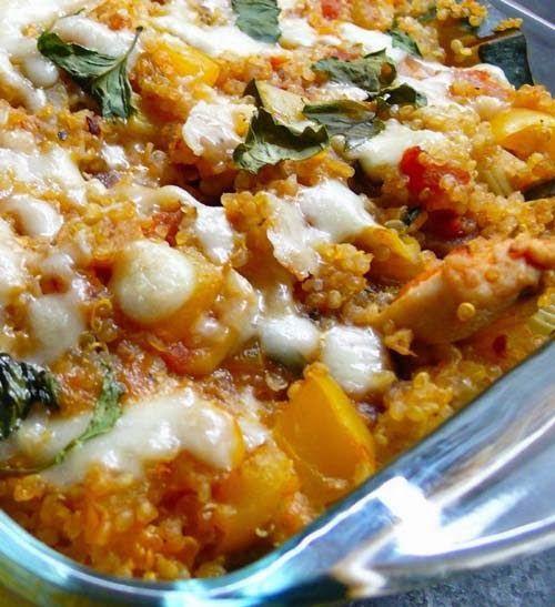 Low Fat Chicken Recipes  Low Fat Chicken Parmesan Recipe — Dishmaps