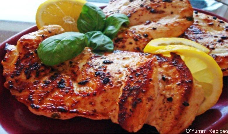 Low Fat Chicken Recipes  Low Fat Chicken Recipe